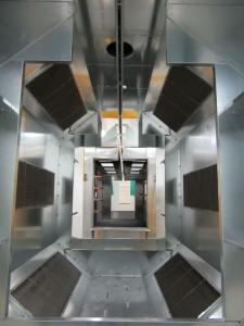 Catalytic IR Oven 1